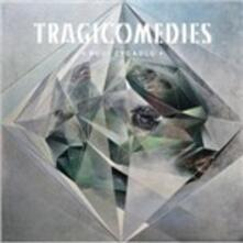 Tragicomedies - CD Audio di Rudi Zygadlo