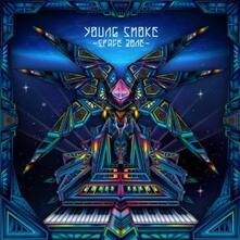 Space Zone - CD Audio di Young Smoke