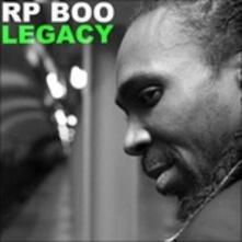 Legacy - CD Audio di RP Boo
