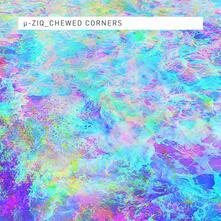 Chewed Corners - CD Audio di U-Ziq