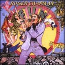 Hyenas Only Laugh for Fun - CD Audio di Roger Chapman,Shortlist
