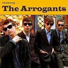 Introducing - CD Audio di Arrogants