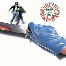 Dancing with Danger - CD Audio di Streetheart