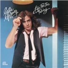Life for the Taking (Remastered Edition) - CD Audio di Eddie Money