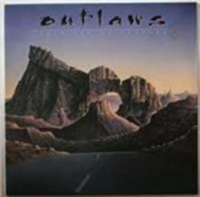 Soldiers of Fortune (Remastered Edition) - CD Audio di Outlaws