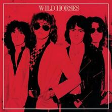 Wild Horses - CD Audio di Wild Horses