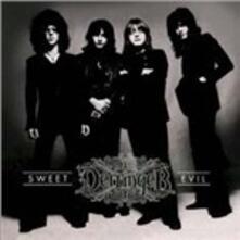 Sweet Evil - CD Audio di Derringer