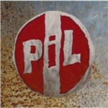 Reggie Song - CD Audio di Public Image Ltd