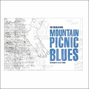 Charlatans. Mountain Picnic Blues. The Making Of Tellin'... - DVD