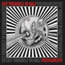 Mekkanizm - CD Audio di Cut Yourself in Half