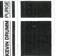 Purge - CD Audio di Kevin Drumm