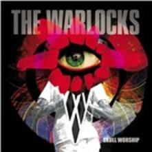 Skull Worship - CD Audio di Warlocks