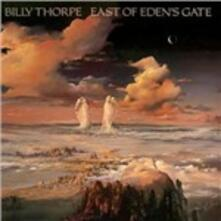East of Eden's Gate - CD Audio di Billy Thorpe