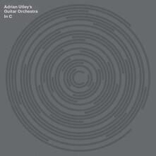 In C - CD Audio di Adrian Utley