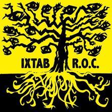 R.O.C. - CD Audio di Ix Tab