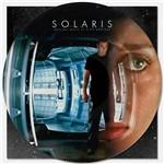 Cover CD Colonna sonora Solaris