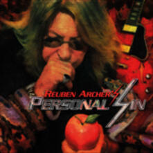 Reuben Archer's Personal Sin - CD Audio di Reuben Archer (Personal Sin)