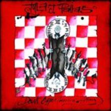 Devil's Supper - CD Audio di Tyla J. Pallas