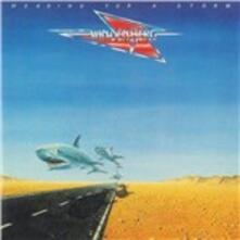 Heading for a Storm - CD Audio di Vandenberg