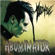 Abominator - CD Audio di Doyle