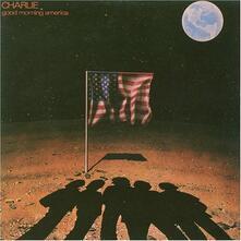 Good Morning America - CD Audio di Charlie