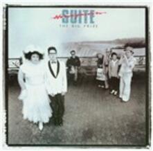 The Big Prize - CD Audio di Honeymoon Suite