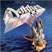 Tooth and Nail - CD Audio di Dokken