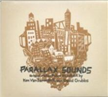 Parallax Sounds (Colonna Sonora) - CD Audio