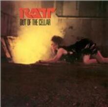 Out of the Cellar - CD Audio di Ratt