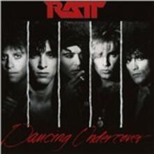Dancing Undercover - CD Audio di Ratt