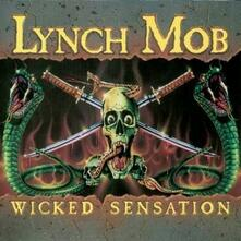 Wicked Sensation - CD Audio di Lynch Mob