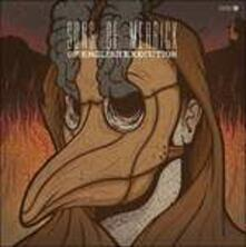 Of English Execution - CD Audio di Sons of Merrick