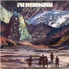 Gigantoid - CD Audio di Fu Manchu