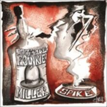 100% Pure Frankie Miller - CD Audio di Spike