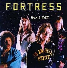 Hands in the Till - CD Audio di Fortress