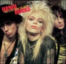 Two Steps from the Move - CD Audio di Hanoi Rocks