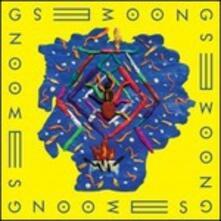 Ngan! - CD Audio di Gnoomes