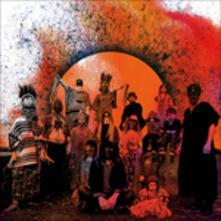 Requiem - CD Audio di Goat
