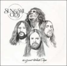 The Great White Dope - CD Audio di Sun & Sail Club