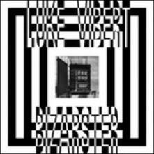 Bizarster - CD Audio di Luke Vibert