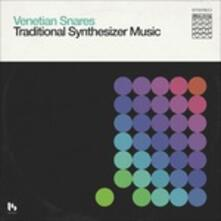 Traditional Synthesizermusic - CD Audio di Venetian Snares