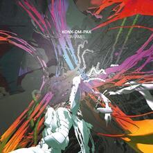 Caramel - CD Audio di Konx-Om-Pax