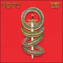 Toto IV - CD Audio di Toto