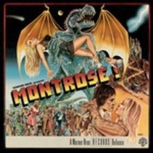 Warner Bros Presents - CD Audio di Montrose