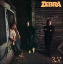 3.V - CD Audio di Zebra