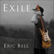 Exile - CD Audio di Eric Bell