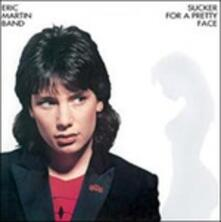 Sucker for a Pretty Face - CD Audio di Eric Martin (Band)