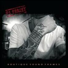 Boutique Sound Frames - CD Audio di PJ Farley