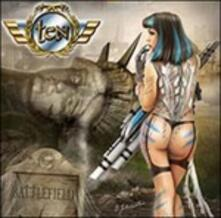 Battlefield - CD Audio di Ten