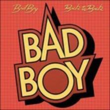 Back to Back - CD Audio di Bad Boy
